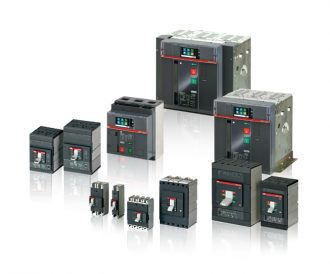 Air Circuit Breaker, ABB