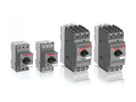 W n j rungroj electric co ltd manual motor starter for Abb motor starter selection tool