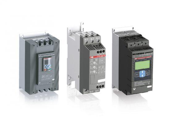 W n j rungroj electric co ltd soft starter for Abb motor starter selection tool