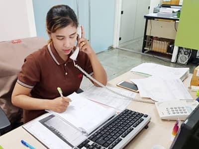 WNJ service, WNJ, ABB, ตัวแทนจำหน่าย ABB, ตัวแทน ABB, ABB thailand, ฝ่ายขาย ABB,