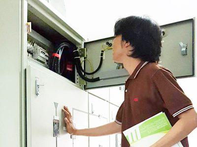 WNJ engineer, WNJ service, WNJ, ABB, ตัวแทนจำหน่าย ABB, ตัวแทน ABB, ABB thailand, ฝ่ายขาย ABB