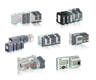 Electronic Timers and Relays