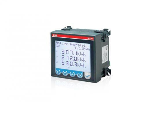 M2M Power Meter