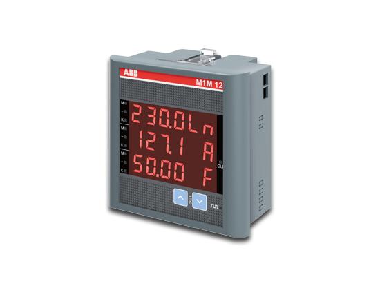 ABB PowerMeter M1M12